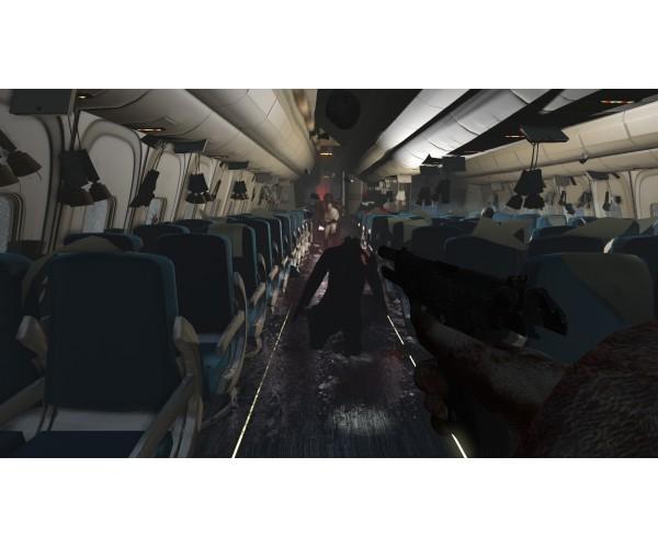 飞机大战僵尸 数位版
